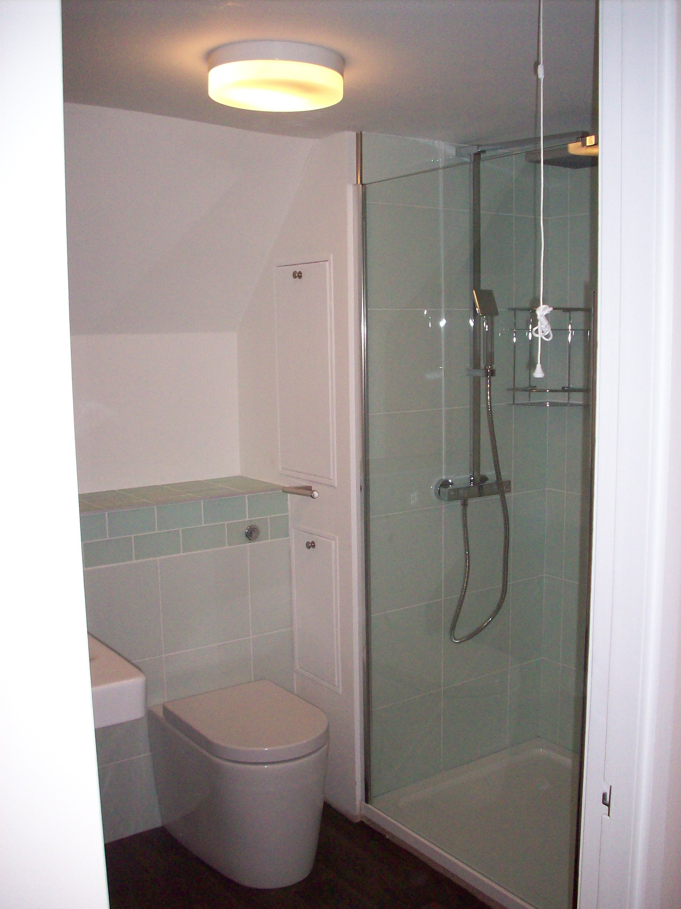 Cambridge Bathroom Design Fitting Cambridge Builder